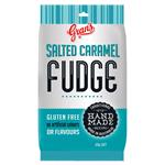 Grans Fudge Salted Caramel 100g
