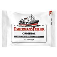 Fishermans Friend Original Extra Strength 25g