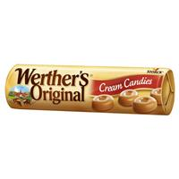 Werthers Original Cream Candies 50g