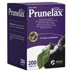 Prunelax 200 Tablets Exclusive Size
