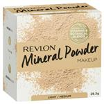 Revlon Mineral Powder Light/Medium