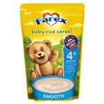 Farex Baby Rice Cereal 125g