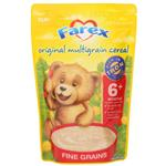 Farex Original Multigrain Cereal 125g