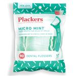 Plackers Micro Mint 90 Pack