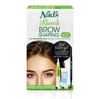 Nads Ultimate Brow Shaping Kit