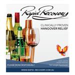 Rapid Recovery Hangover Treatment 1 Dose