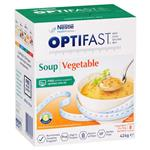 Optifast VLCD Vegetable Soup 8x53g