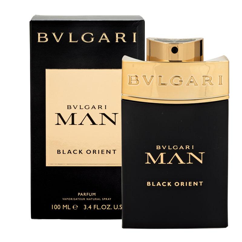 5dfa2994560 Bvlgari Man Black Orient Eau De Parfum 100ml Spray. Magnified View