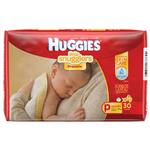 Huggies Little Snugglers Preemie Nappies 30 Pack