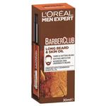 L'Oreal Men Expert Barber Club Beard Oil
