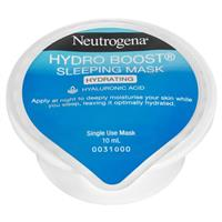 Neutrogena Hydro Boost Hydrating Sleeping Mask 10mL