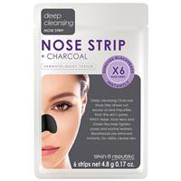 Skin Republic Charcoal Nose Strips