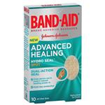 Band-Aid Advanced Healing Spot 10 Pack