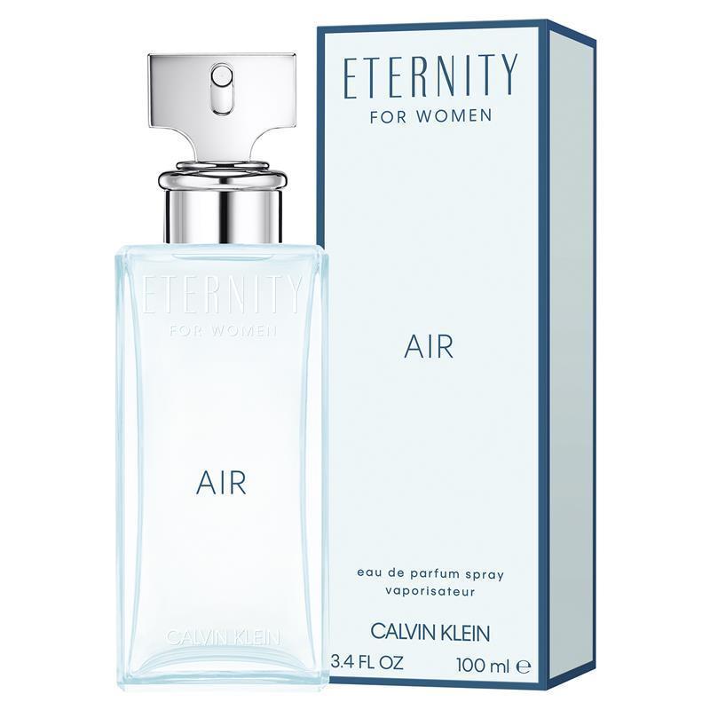 Calvin Klein Eternity Air For Women Eau De Parfum 100ml Spray