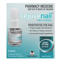 Rejuvenail Antifungal Nail Solution 6.6ml