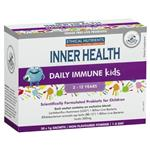 Ethical Nutrients Inner Health Daily Immune Kids Sachets 30x1g