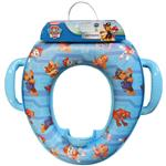 Paw Patrol Alpha Pups Soft Potty Online Only