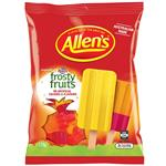 Allens Peters Frosty Fruits 170g