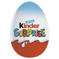 Ferrero Kinder Surprise Blue 20g