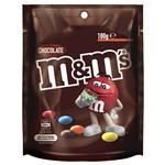 Mars M&Ms Milk Chocolate 180g