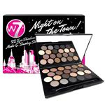 W7 Night on the Town! 22 Eye Shadow