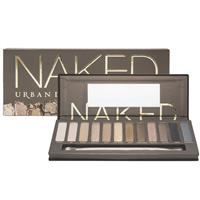 Urban Decay Palette Eye Shadow Naked 1 Online Only