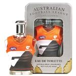 AFL Fragrance GWS Giants Eau De Toilette 100ml Spray 2018