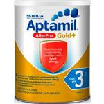 Aptamil Gold+ 3 AllerPro Toddler Milk Drink 12 Months+ 900g