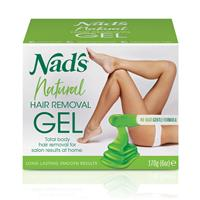 Nads Natural Hair Removal Gel 170g