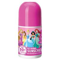 Oz Guard SPF 50+ Disney Princesses 75ml Roll On
