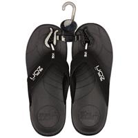 e22629f3c64 Neat Zori Black Orthotic Thong Size 7 Online Only - ePharmacy