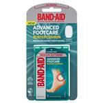 Band-Aid Advanced Footcare Blister Cushions Medium 5 Pack