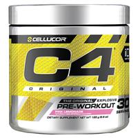 Cellucor C4 ID Pink Lemonade 30 Serve