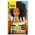 Protein World Vegan Slender Blend Chocolate Sachet 40g