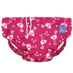 Bambino Mio Reusable Swim Nappy Pink Flamingo (1-2 Years)