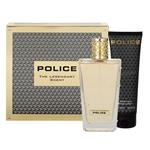 Police Legendary For Women Eau de Parfum 100ml 2 Piece Set