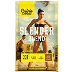 Protein World The Slender Blend Salted Caramel Sachet 40g