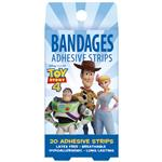 Toy Story Bandages 20 Pack