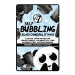 W7 Self Bubbling Black Charcoal Mask