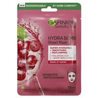 Garnier Hydrabomb Anti Ageing Grape Seed Extract + Hyaluronic Acid Face Mask