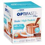 Optifast Protein Plus Shake Chocolate 63g x 10 Sachets