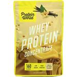 Protein World Whey Protein Concentrate Vanilla 1kg